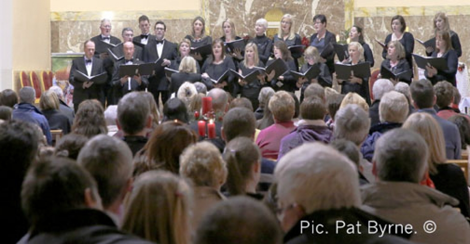 broomfield choral group