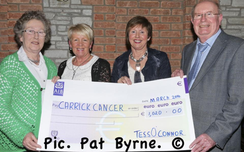 carrick cancer agm r8443