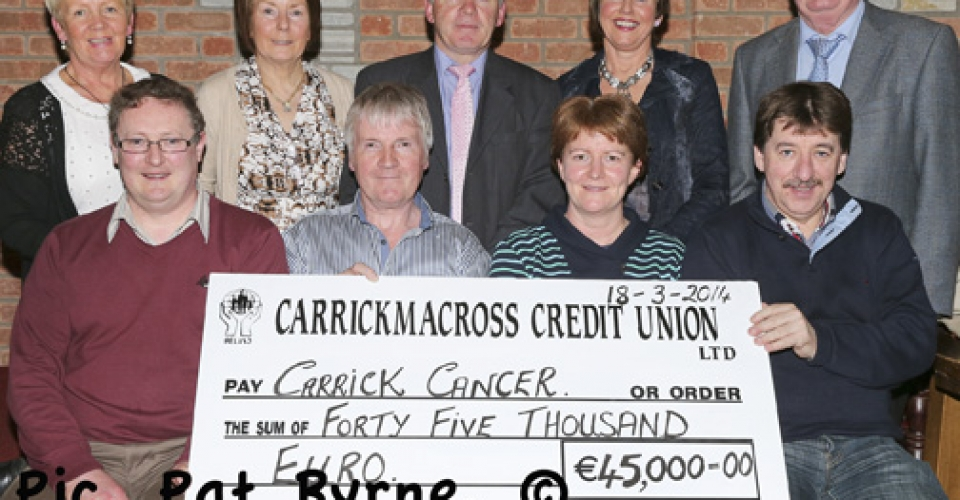 carrick cancer agm r8475